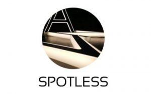 Name led light Spotless