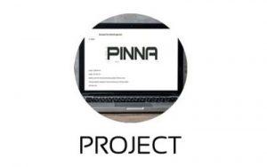 name led light project